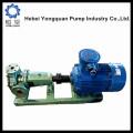 Machine à pompes centrifuges horizontales en fonte de fonte YQ
