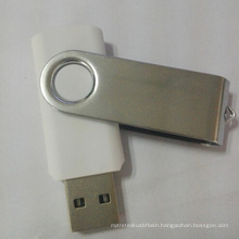 Swivel USB 2.0/30 Flash Drive with High Speed