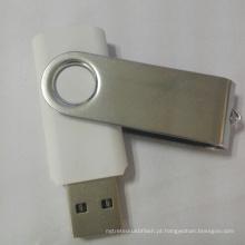 Movimentação giratória do USB 2,0 / 30 com alta velocidade