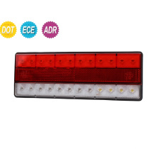 LED Truck Trailer Tail / Stop / Turn Signals / Back-up Lights