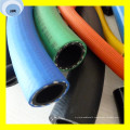 """High Quality 3/16"""" to 2"""" Rubber Air Hose for Air, Machine, Construction"""