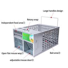 Custom Home Kitchen Catcher Killer Rat Traps