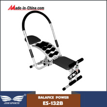Home Gym Fitness Ab Back Roller Balance Power for Sale