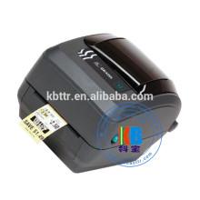 GK420t d'imprimante de transfert thermique de code barres d'impression d'impression d'étiquette d'adhésif de soin