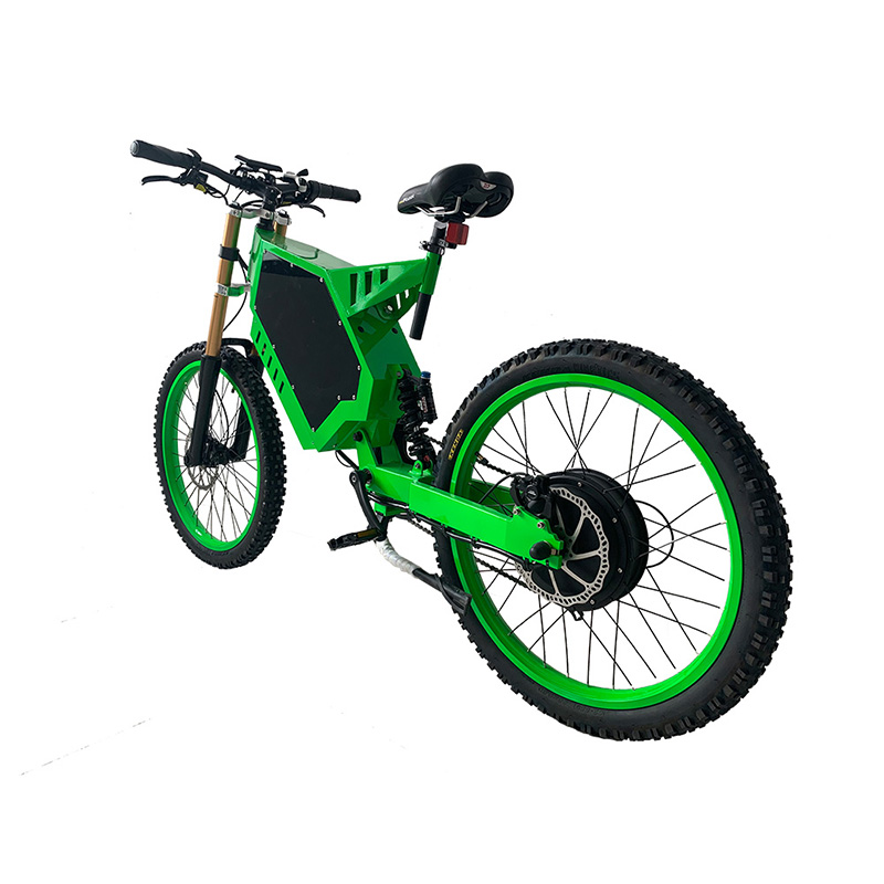 Electric Bicke Power