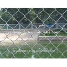 galvanized wire mesh<factory>