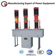 Высокое качество для вакуумного выключателя с хорошей ценой и высоким напряжением