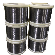 high sale  NiCr wire   Cr20Ni80(X20H80), Cr30Ni70, Cr15Ni60 and Cr20Ni35 for heating elements