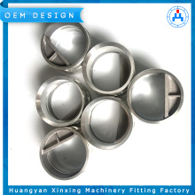 Rohrteile Advanced OEM Customized Casting Produkt