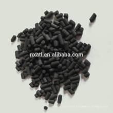 Charbon actif à base de charbon pour la purification de l'air et le traitement des gaz