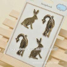 Tierische Dekoration/Tier geformte Pendelleuchte aufhängen