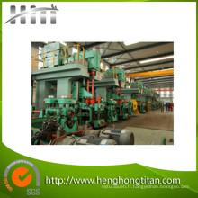 Plante avec une production annuelle de 100 000 t de roulement en acier