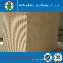 Manufacture Cheap Price 33mm/38mm Hollow Core Chipboard