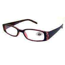 Attractive Design Reading Glasses (R80589-2)