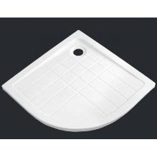 Receveur de douche en acrylique de conception simple