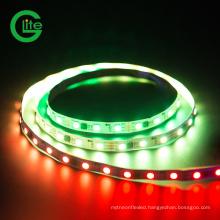 Dream Color LED Pixel Ws2811 RGB Pixel LED Light 60LED LED Strip DC12 Light for Decoration