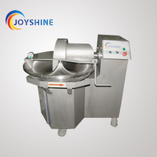 aço inoxidável Meat & Fish Processing Bowl Cutter