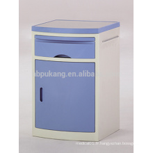Cabinet médical en cuir ABS et en acier D-10