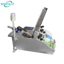 Bandroll Machine Card Feeding Machine Auto Card Feeder Machine Auto Feeder Friction Automatic Ordinary Product Electric 25KG PLC