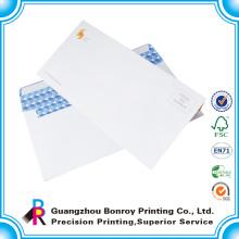 Высокое качество пользовательские печать конверта дл