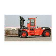 Chariot élévateur de 20 tonnes diesel chariot élévateur