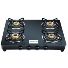 Marvel Glass Top Table Gas Cooker