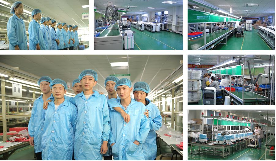 OEM Service For Mould Product Assemble