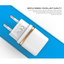 Adaptateur mural chargeur USB 5V 1A