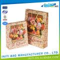 Vente chaude faite en sacs d'emballage de pommes de terre en Chine