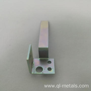 SPCC Bending/Cutting Sheet Metal Parts Services