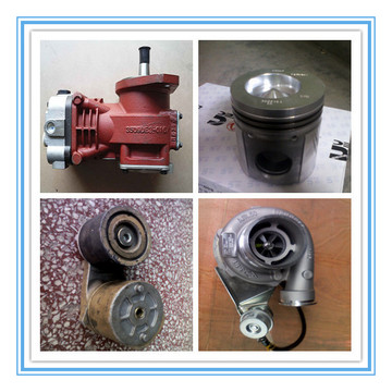 Auto Parts of Cummins Engine Parts