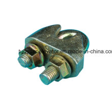 DIN1142 Malleable Rope Clamp for Hardware