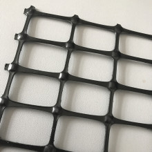 PP Biaxial plast Geogrid BX1100 BX1200