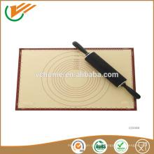 2015 Nouveau tapis de matage en silicone mat silicon mat mat de taille 40 * 33cm