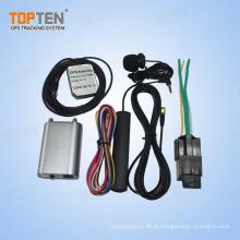 GPS Car Tracker com várias línguas Tk108-Er132