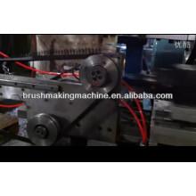máquina de perfuração e tufting