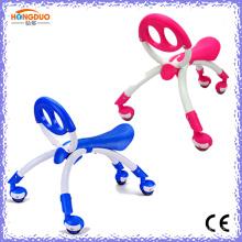 Kids Bug Scooter /folding kids plastic bug scooter