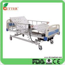 3 Funções Cama hospitalar semi-elétrica