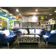 European style living room sofa A10095