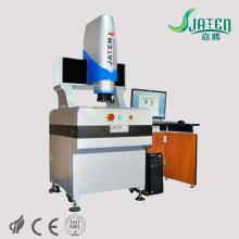 Instrumento de medição de vídeo óptico de inspeção de dimensão 3d
