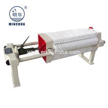 320 Hochwertige Jack Filterpresse, Filter für Sonnenblumenöl