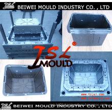 Injection Plastic 20 Gallon Distribution Box Mold (JSL-GDB)