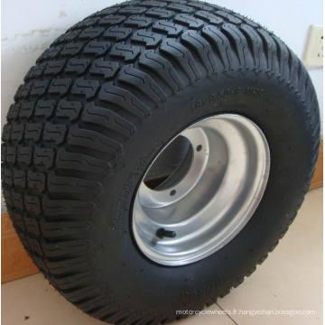 Gazon sans chambre de roue 16X7.50-8 & 16 X 6.50-8 avec Suoer qualité