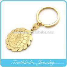 porte-clés en caoutchouc de qualité supérieure avec pendentif père Jésus en ligne