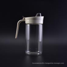 Sport Drink Canister Empty Glass Water Bottle