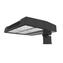 High lumen 75W led parking lot lighting