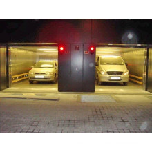 XIWEI эффективная машина для подъема автомобилей в Китае