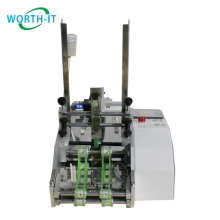 Low Price Friction Feeding Card Box Friction Feeder Paging Machine Automatic Card Feeder Ordinary Product Electric 25KG 0.06-6mm