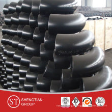 180 Degree Carbon Steel Seamless Elbow