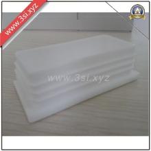 Rectangular LDPE Plastic Furniture Accessory Cap (YZF-H317)